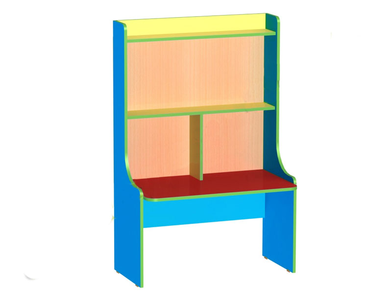 Уголок книголюба лайф либерти: оснащение и продажа мебели дл.